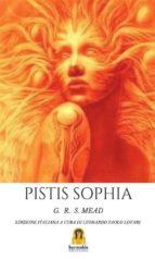 pistis sophia (ebook)-9788898301744