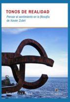tonos de realidad (ebook)-valentina bulo-9789562849944
