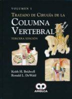 tratado de cirugia de la columna (2 vols.) (3ª ed.) keith h. bridwell 9789588816944