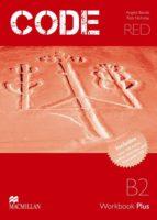 code red b2 (workbook plus mpo cd pack)-9789604473144