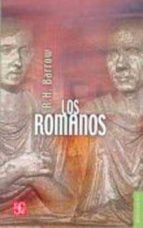 los romanos-reginald h. barrow-9789681600044