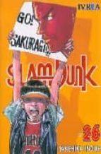 slam dunk nº 26 inoue takehiko 9789875622944