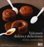 volcanes dulces y deliciosos  (incluye 4 aros para emplatar)-paul simon-9789876371544