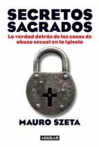 secretos sagrados (ebook)-mauro szeta-9789877350944