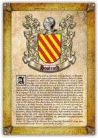 apellido hostench / origen, historia y heráldica de los linajes y apellidos españoles e hispanoamericanos (ebook)-antonio tapia-cdlhf00016044