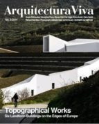 Arquitectura viva nº 166: topographical woks Descarga de pda-ebook