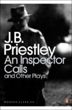 an inspector calls: and other plays-john b. priestley-9780141185354