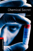 obl 3 chemical secret cd pk ed 08 9780194610254