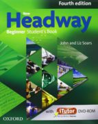 new headway beginner 4ed student s book + workbook with key audio pack (spanish) 9780194771054