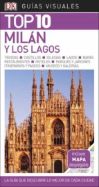 milan y los lagos 2018 (guia visual top 10)-9780241339954