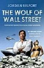 the wolf of wall street jordan belfort 9780340953754