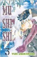 mu shi shi yuki urushibara 9780345496454