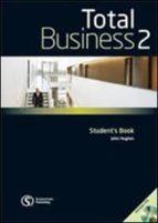 El libro de Total business 2 student s book + cd-audio autor VV.AA. DOC!