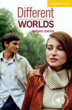 different worlds (level 2)-margaret johnson-9780521536554