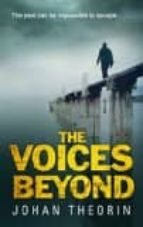 the voices beyond johan theorin 9780552777254
