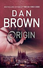 origin: (robert langdon book 5) dan brown 9780593078754