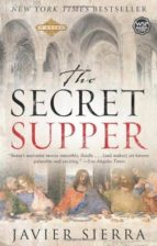 (i.b.d) the secret supper-javier sierra-9780743287654