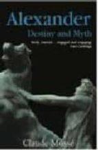 Reserve un teléfono gratis Alexander: destiny and myth