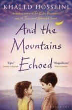 and the mountains echoed-khaled hosseini-9781408842454