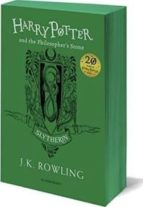 harry potter and the philosopher s stone   slytherin edition j.k. rowling 9781408883754