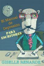 el manual de depresión para escritores (ebook)-9781547510054