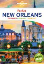 pocket new orleans 2015 (2nd ed.) (pocket guides) ingles 9781741799354