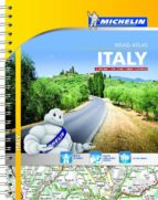 italia (ref. 4468) (atlas 2014)-9782067192454