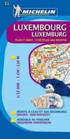 plano luxemburgo 2019 9782067235854