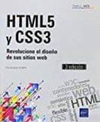 html5 y css3: revolucione el diseño de sus sitios web (3ª ed.)-christophe aubry-9782409006654