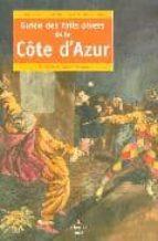 Guide faits divers cote d azur por P.jerome DJVU EPUB 978-2749106854