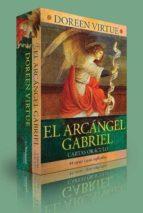 el arcángel gabriel, cartas oráculo-doreen virtue-9782813214454