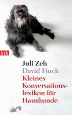 kleines konversationslexikon für haushunde (ebook)-david finck-9783641242954
