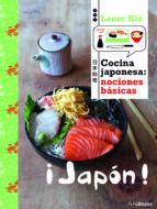 ¡japon! cocina japonesa-laure kie-9783848007554