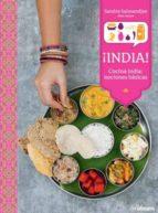india. cocina india: nociones basicas-sandra salmandjee-9783848009954