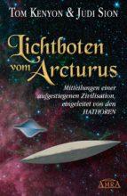lichtboten vom arcturus (ebook) tom kenyon judi sion 9783954471454
