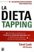 la dieta tapping-carol look-9786070734854