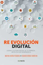 re evolución digital (ebook)-martha rivera pesquera-edgardo mendez montero-9786073151054