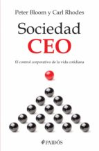sociedad ceo (ebook) carl rhodes peter bloom 9786077476054