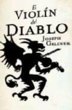 el violin del diablo-joseph gelinek-9788401337154
