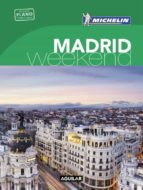 madrid (la guía verde weekend 2016) 9788403515154