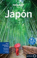 japon 2014 (4ª ed.) (lonely planet) 9788408124054