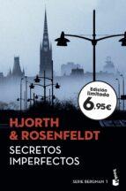 secretos imperfectos (serie bergman 1)-michael hjorth-hans rosenfeldt-9788408201854