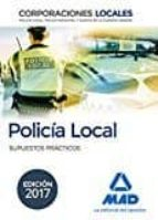 policia local. supuestos practicos-9788414205754