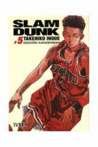 slam dunk integral nº 5 takehiko inoue 9788415108054