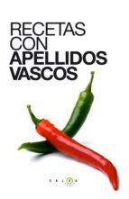 recetas con apellidos vascos (ebook) 9788415193654