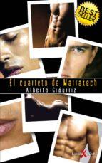 el cuarteto de marrakech (ebook)-alberto ciaurriz belzunegui-9788415294054