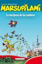 marsupilami 9: la mariposa de las cumbres-andre franquin-9788415706854