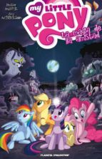 my little pony. la magia de la amistad nº 02 heather nuhfer amy mebberson 9788415866954