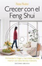 crecer con el feng shui rosa maria riubo 9788415968054