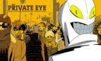 the private eye brian k. vaughan marcos martin muntsa vicente 9788416035854